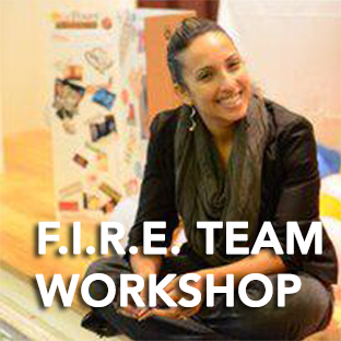 Empower your F.I.R.E. Team
